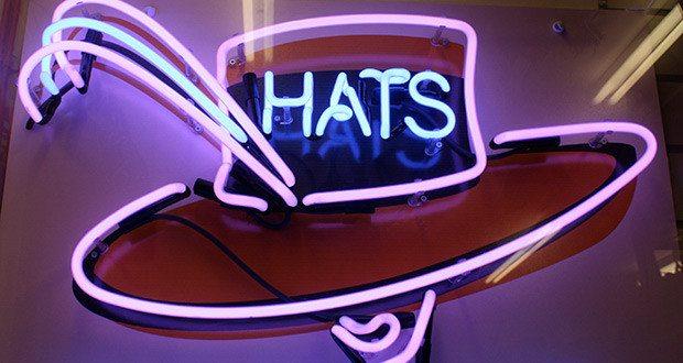 The Hat Shop, Pentney House, Burnham Market.