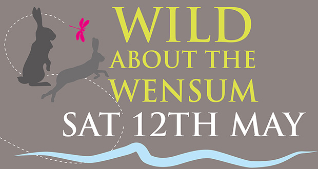 Wild About The Wensum at Pensthorpe.